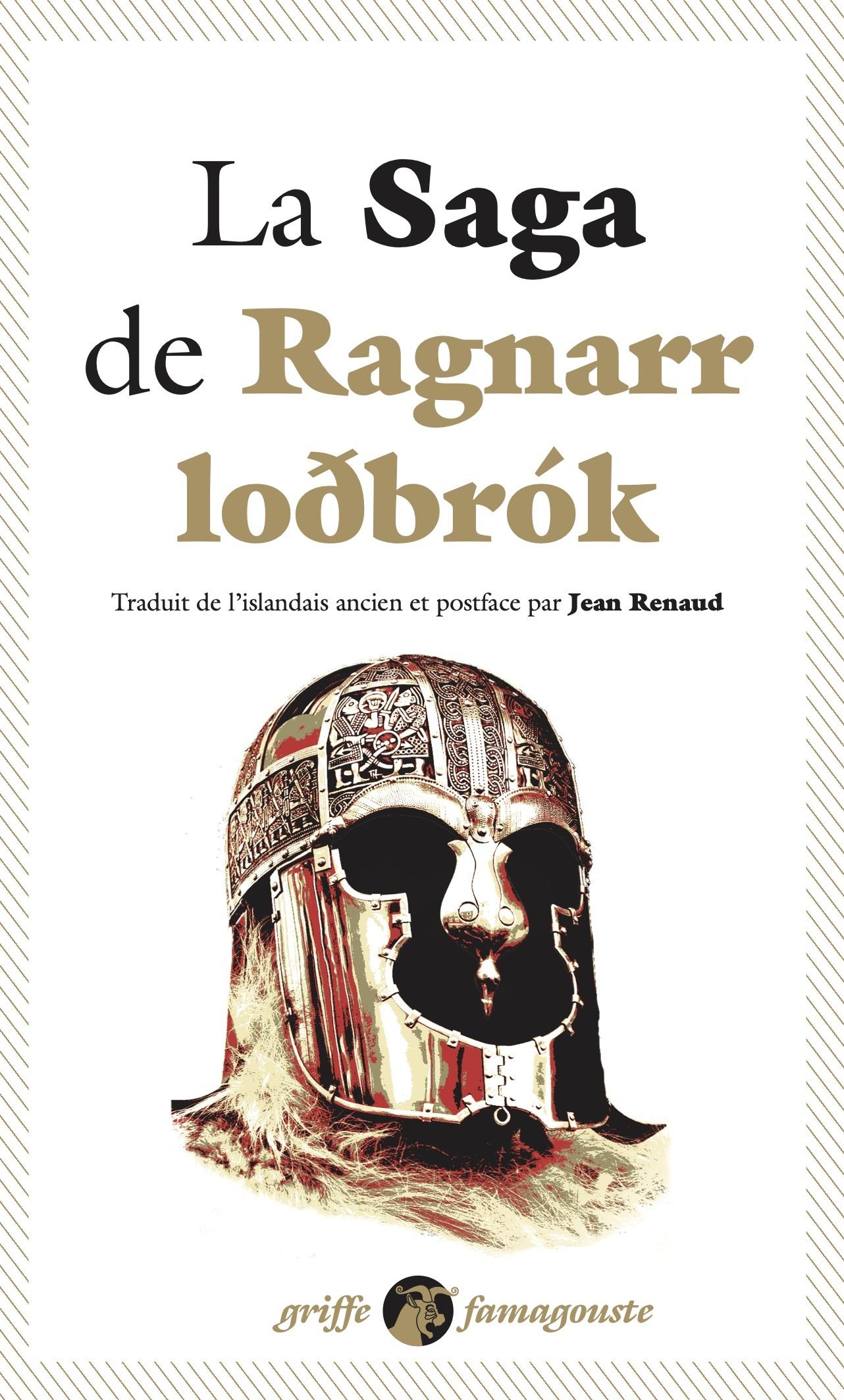 SAGA DE RAGNARR LOOBROK