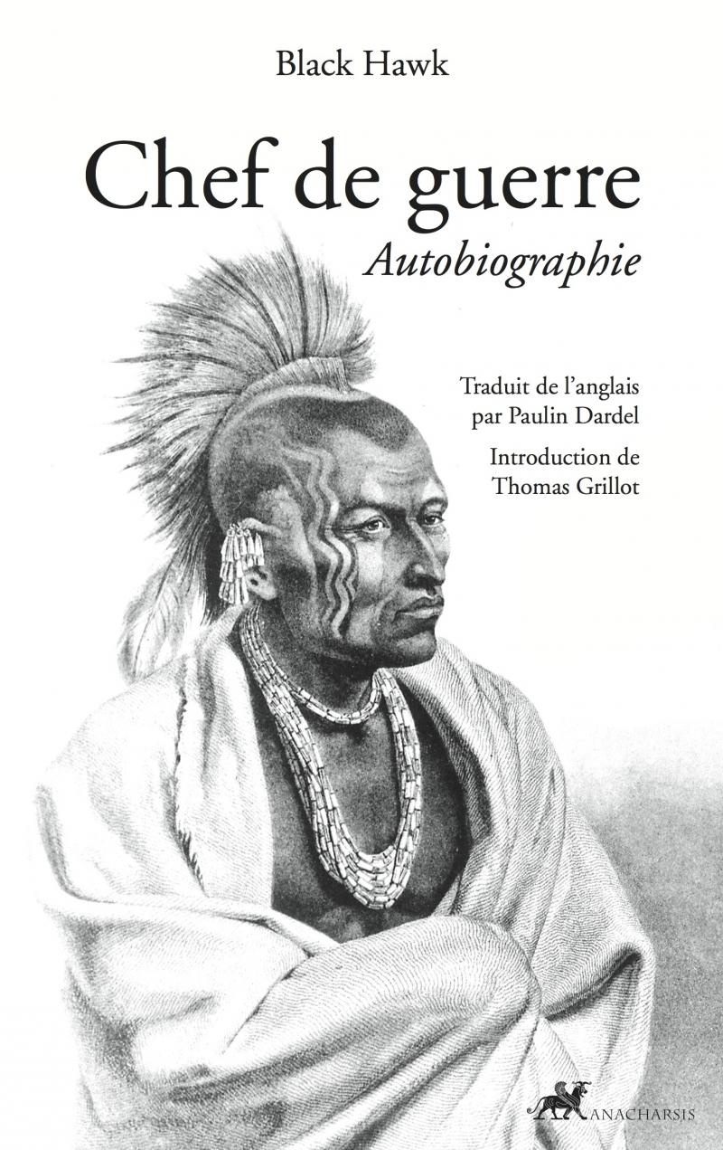 CHEF DE GUERRE - AUTOBIOGRAPHIE