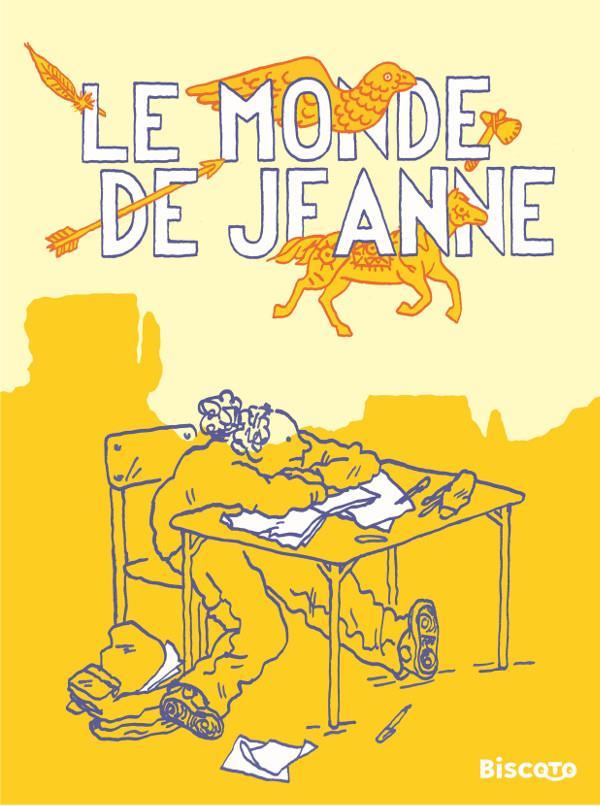 MONDE DE JEANNE (LE)