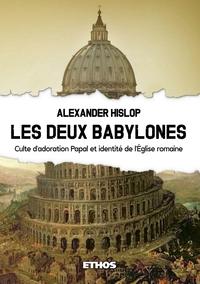 LES DEUX BABYLONES