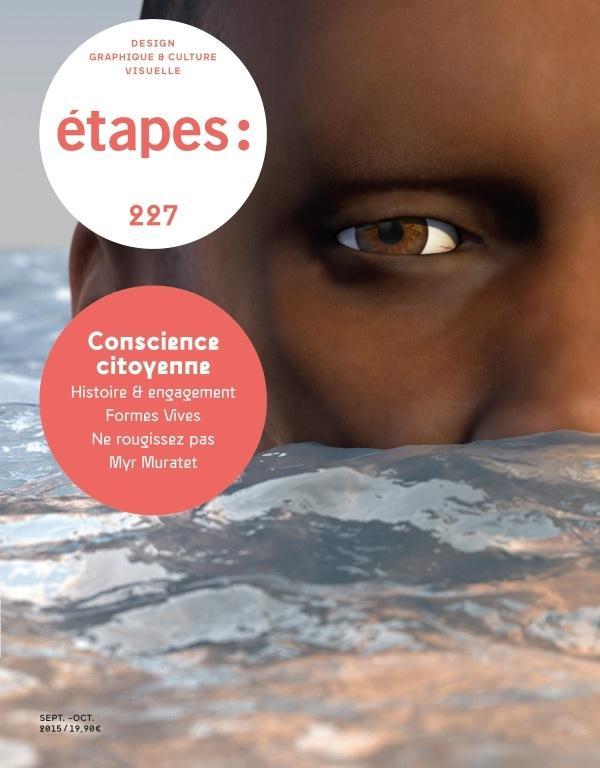 ETAPES N 227