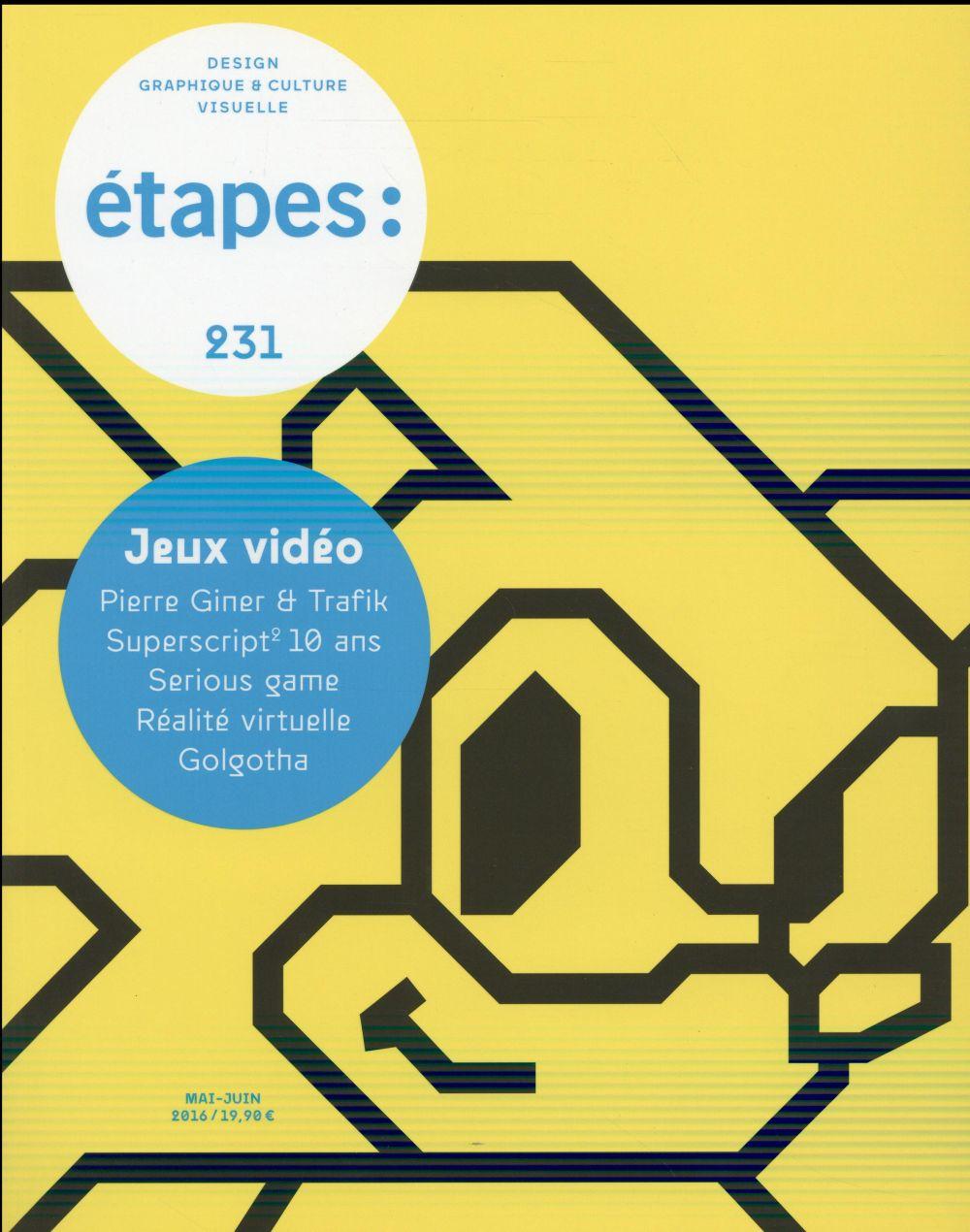 ETAPES N 231