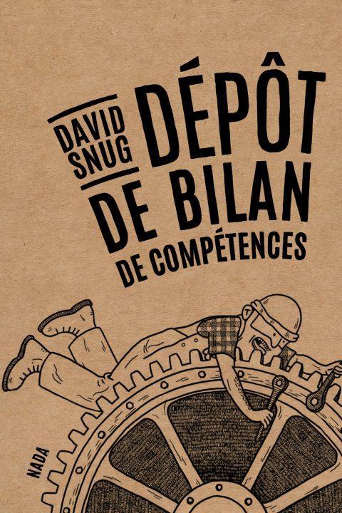 DEPOT DE BILAN DE COMPETENCES