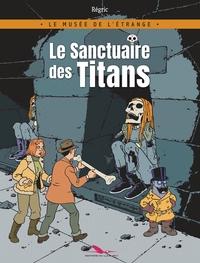 LE MUSEE DE L'ETRANGE