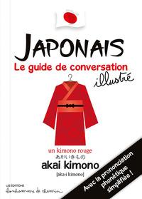 JAPONAIS GUIDE DE CONVERSATION DES ENFANTS