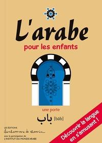 L'ARABE POUR LES ENFANTS