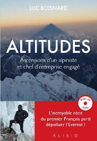 ALTITUDES AVEC DVD