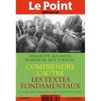 LE POINT REFERENCES N 33 - COMPRENDRE L'AUTRE
