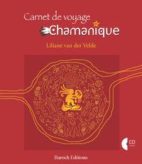 CARNET DE VOYAGE CHAMANIQUE