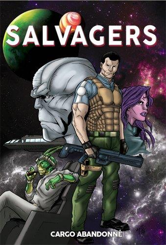 SALVAGERS T01