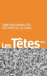 LES TETES DES PAYS DE LA LOIRE 2016