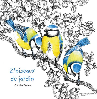 Z'OISEAUX DE JARDIN