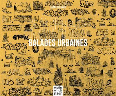 NANTES - BALADES URBAINES