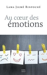 AU COEUR DES EMOTIONS