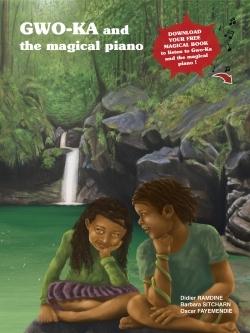 GWO-KA AND THE MAGICAL PIANO