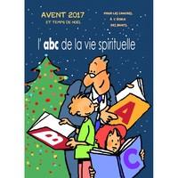 AVENT POUR LES CANCRES 2017 - ABC DE LA VIE SPIRITUELLE