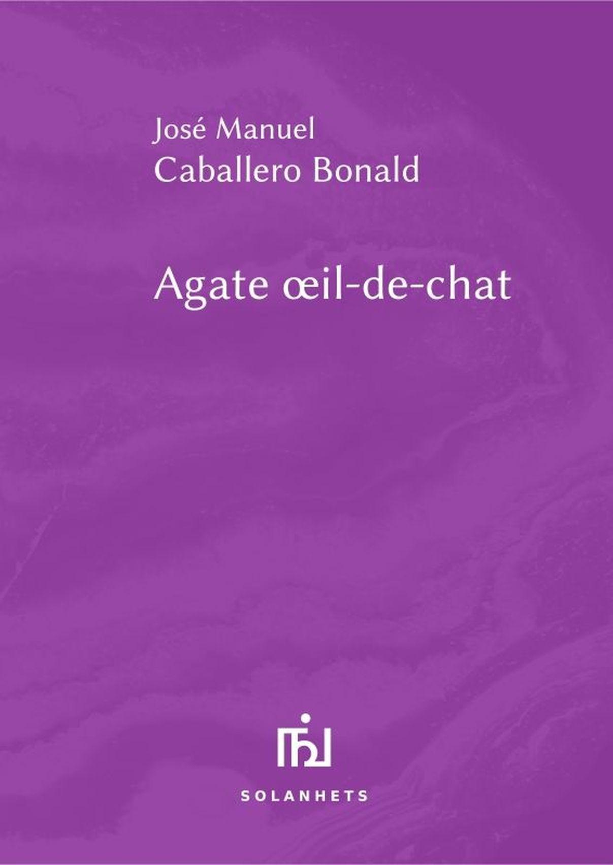 AGATE OEIL-DE-CHAT