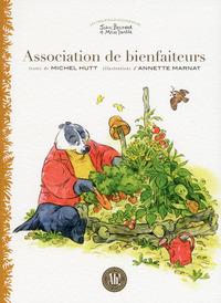 ASSOCIATION DE BIENFAITEURS