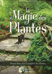 LA MAGIE DES PLANTES