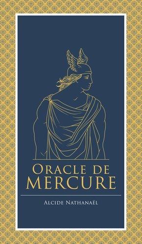 ORACLE DE MERCURE - JEU DE 27 CARTE AVEC NOTICE