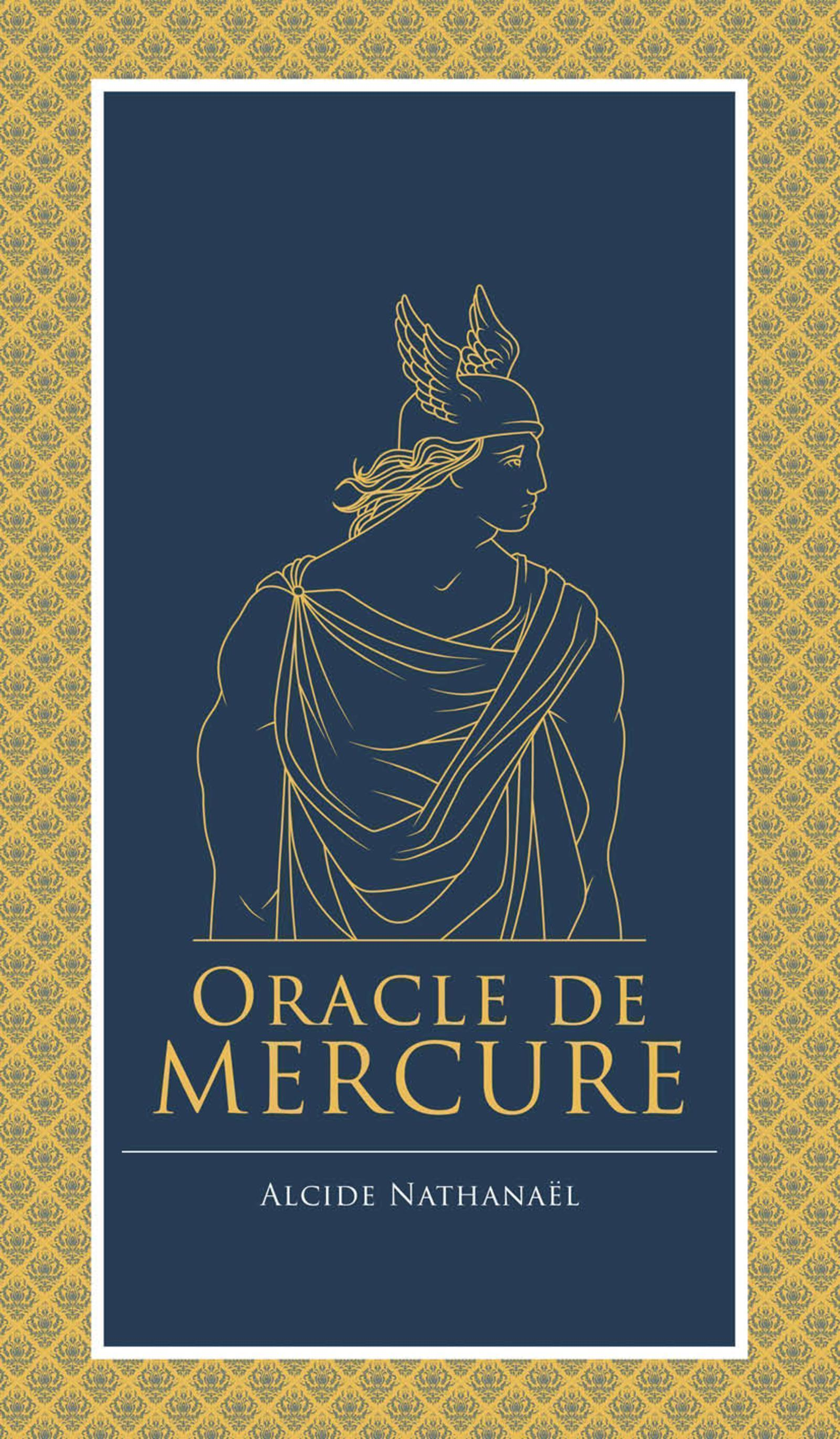 ORACLE DE MERCURE - JEU DE 27 CARTE AVEC NOTICE