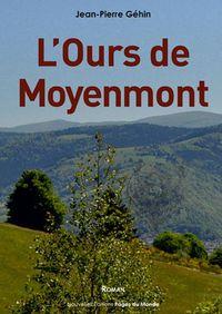 OURS DE MOYENMONT (L)