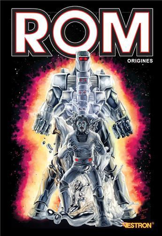 ROM : ORIGINES
