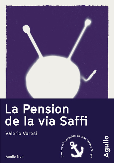 LA PENSION DE LA VIA SAFFI