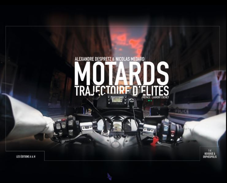 MOTARDS TRAJECTOIRE D'ELITES