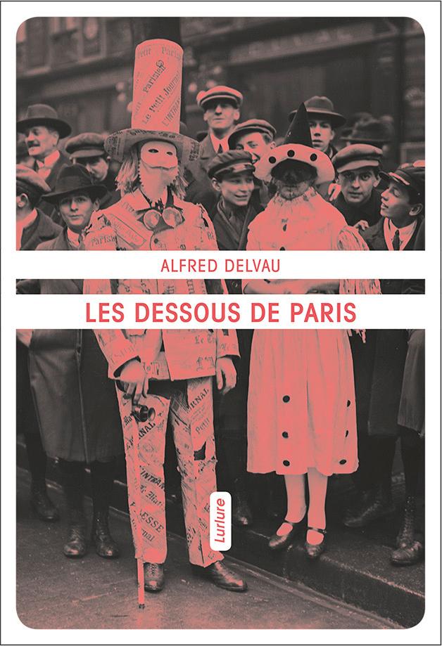 LES DESSOUS DE PARIS