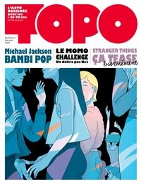 TOPO - T17 - TOPO N 17