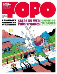 TOPO - T18 - TOPO N 18