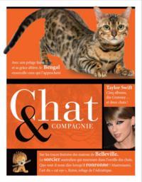 CHAT & COMPAGNIE N 2