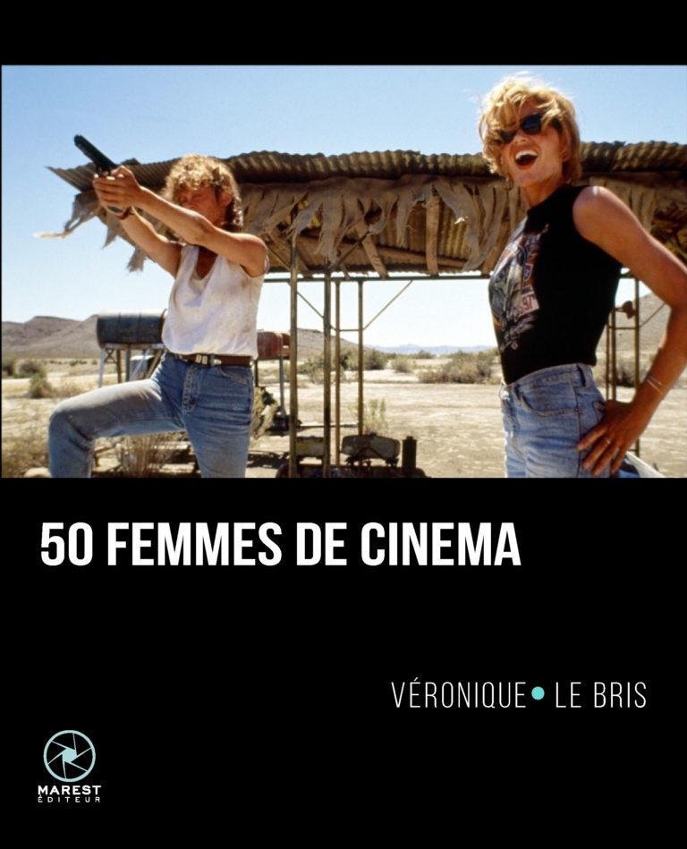 50 FEMMES DE CINEMA