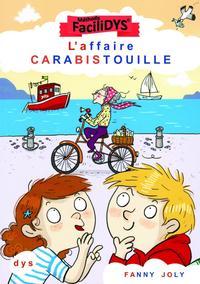 L AFFAIRE CARABISTOUILLE