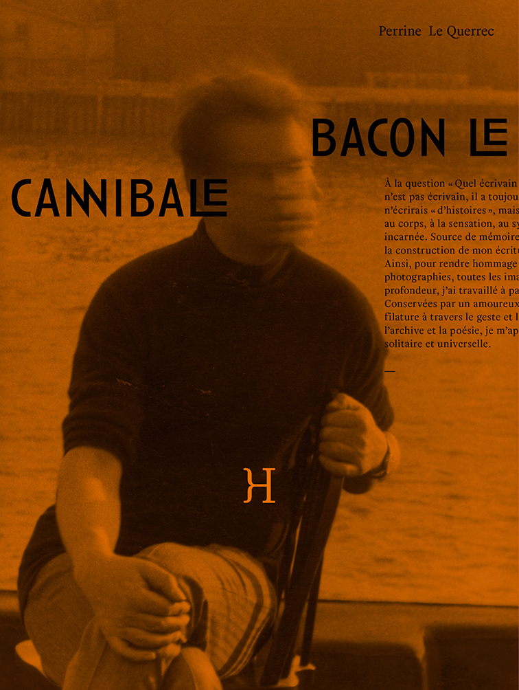 BACON LE CANNIBALE