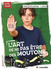 L ART DE NE PAS ETRE DES MOUTONS