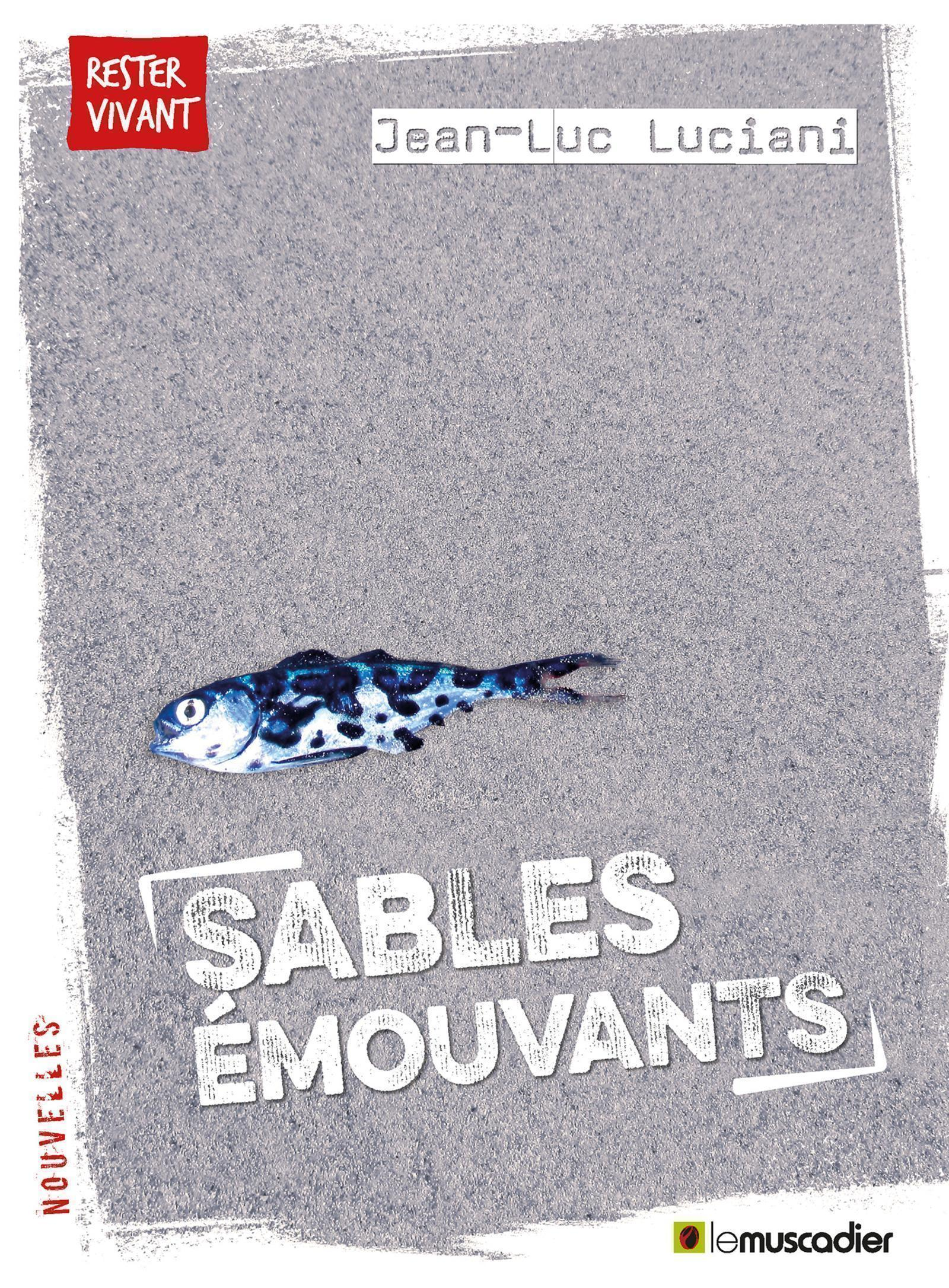 SABLES EMOUVANTS