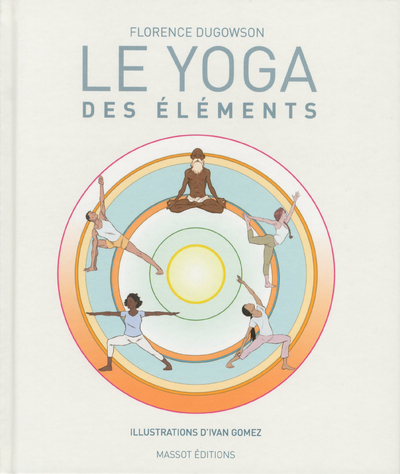 LE YOGA DES 5 ELEMENTS