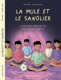 LA MULE ET LE SANGLIER