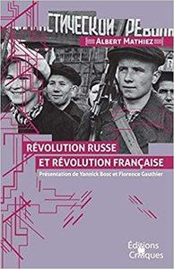REVOLUTION RUSSE ET REVOLUTION FRANCAISE