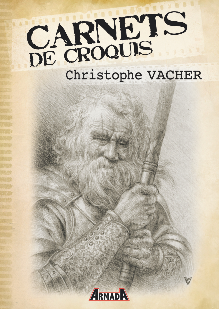 CARNETS DE CROQUIS : CHRISTOPHE VACHER