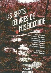 SEPT OEUVRES DE MISERICORDE (LES)