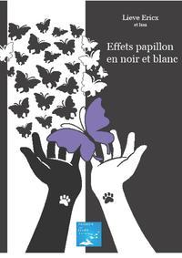 EFFETS PAPILLON EN NOIR ET BLANC