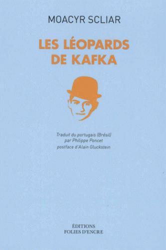 LES LEOPARDS DE KAFKA
