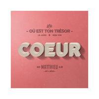 TABLEAU : COEUR - MATTHIEU 6.21