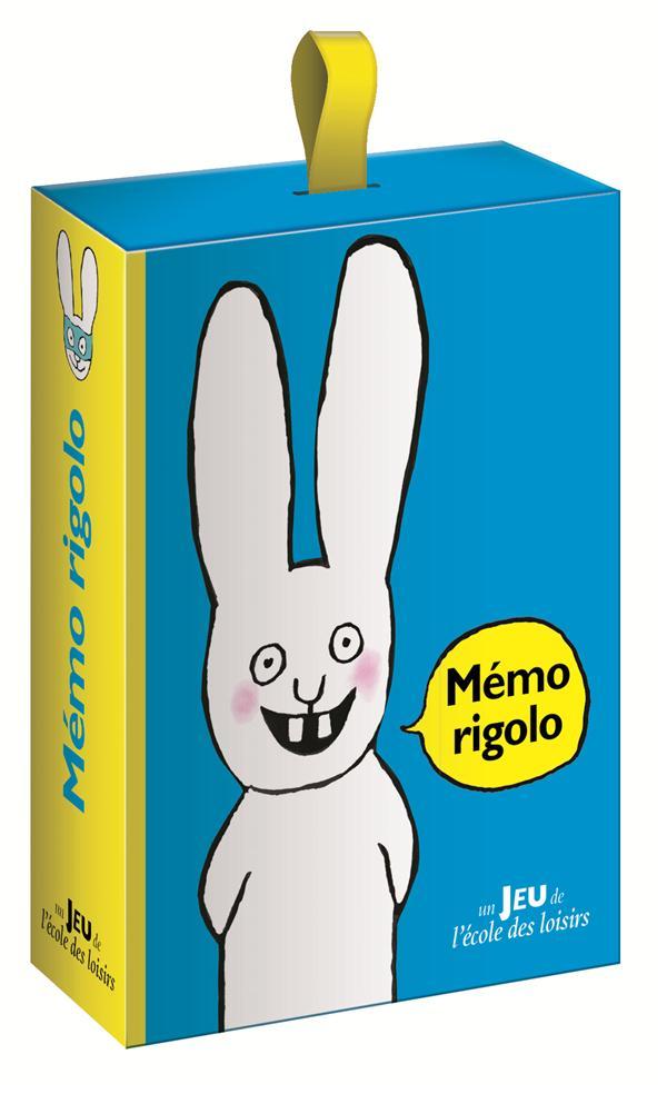 MEMO RIGOLO