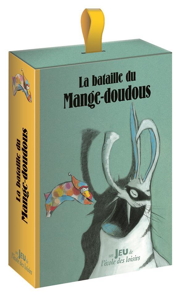 BATAILLE DU MANGE-DOUDOUS (LA)
