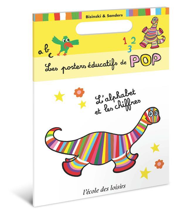 LES POSTERS EDUCATIFS DE POP
