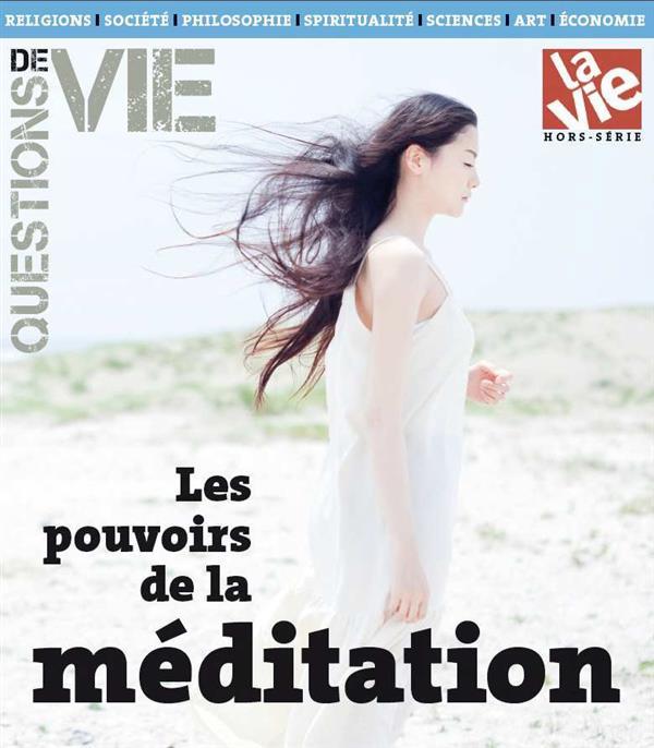 HS LA VIE - MEDITATION